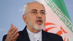 ظريف: السعودية تشن الحروب بالمنطقة ثم تتهم إيران