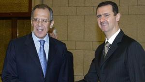 لافروف: الأسد ليس حليفنا.. تواجد قواتنا يمنع السعودية وتركيا من التدخل البري.. وسندعم الفدرالية إذا اختارها السوريون