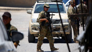 مسؤولون أمريكيون لـCNN: التدخل التركي المحتمل في سوريا قد يهدد قواتنا