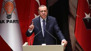 """أردوغان: منع خطابي أمام الأتراك بألمانيا """"انتحار سياسي"""""""