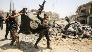 رأي: وحوش داعش موجودون بيننا.. والسلام لكل المنطقة وليس للموصل والرقة فقط