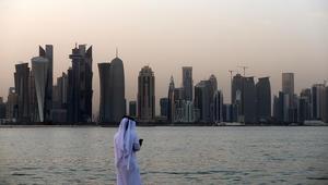"""خلفان يدعو لـ""""التشديد على أموال قطر"""": الدوحة مسؤولة عمّا يحدث بمصر"""