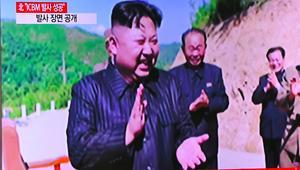كوريا الشمالية تزعم تنفيذ أول اختبار ناجح لصاروخ باليستي عابر للقارات.. وبيونغ يانغ: يستطيع الوصول إلى أي مكان في العالم