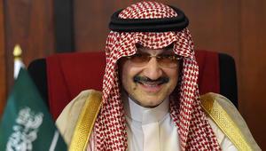 المملكة القابضة بعد أنباء إيقاف الوليد بن طلال: مستمرون بنشاطنا كالمعتاد