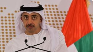 عبدالله بن زايد لقطر: كفى دعماً للإرهاب.. وإجراءات الدول الأربع في حال لم تستجب الدوحة للمطالب ستكون في إطار القانون الدولي