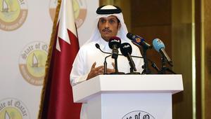 وزير خارجية قطر يرد على نظيره الإماراتي.. ويبين: ردنا على المطالب كان ضمن القانون الدولي