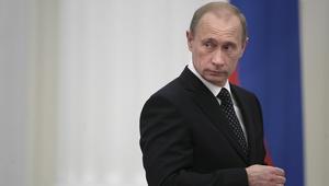 """""""على قائمة العقوبات الأوروبية"""".. بوتين يعين اناتولي انتونوف سفيرا بأمريكا"""