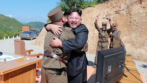 محلل الشؤون الدولية بـCNN: الزخم مع كوريا الشمالية وزعيمها مشكلة
