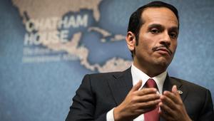 """قطر: دول """"الحصار"""" أرادت منا التوقيع على """"شيكات مفتوحة"""" بصفة """"تعويضات"""".. ولا ندعي أننا ديمقراطية"""