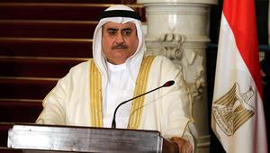 البحرين: استهداف قطر لمصر أحد أهم أسباب المقاطعة ولم ولن نسعى لتهديد عسكري