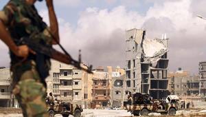 کاملیا انتخابی فرد تكتب لـCNN: ليبيا.. ثورة لم تنته وبلد قد يتحول لخلية إرهابية جديدة