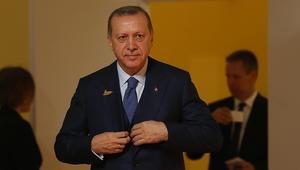 أردوغان: حررنا 300 كلم مربع بعفرين شمال سوريا