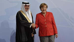 السعودية في قمة العشرين: يجب منع جميع مصادر تمويل الإرهاب