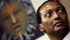 7 أمور لا تعلمها عن الملياردير الأسود الوحيد من جنوب افريقيا