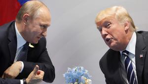 """هل تراجع ترامب عن تشكيل """"وحدة أمن إلكتروني مشتركة"""" مع بوتين؟"""