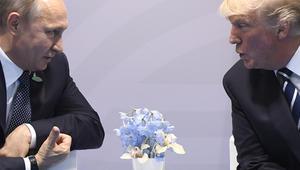 بوتين: ترامب على التلفاز يختلف عن الرئيس وجهاً لوجه.. محاور جيد ويفهم الأمور بسرعة