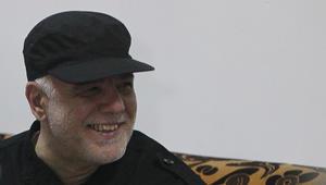 رئيس وزراء العراق يعلن تحرير الموصل منداعش