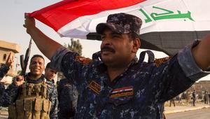 """الجبوري: مرحلة ما بعد """"داعش"""" تتطلب """"المصالحة"""" بين العشائر.. ولا يجب على """"السلاح المنفلت"""" أن يقوض """"عرس العراقيين"""""""