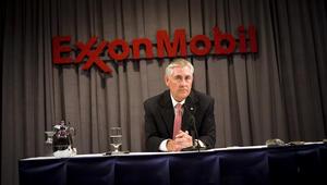 """هل ترك وزير خارجية أمريكا شركة """"إكسون"""" النفطية في اللحظة المناسبة؟"""
