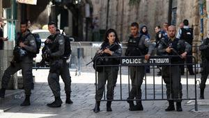 الشرطة الإسرائيلية: إغلاق المسجد الأقصى بعد هجوم إطلاق النار