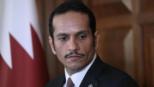 """وزير خارجية قطر: دول """"الحصار"""" افتعلت الأزمة وتحاول تغيير نظام الحكم"""