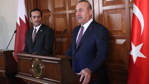"""وزير الخارجية: لا أدلة على دعم قطر للإرهاب حتى بعد 40 يوماً من """"الحصار"""".. والقاعدة التركية خارج نطاق النقاش"""