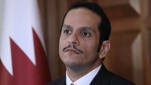 وزير خارجية قطر: إعادة بناء الثقة بين دول مجلس التعاون ستتطلب وقتاً طويلاً