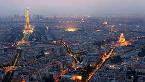 باريس، فرنسا