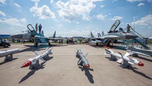 روسيا قد تزيد صواريخها في المحيط الهادئ لمواجهة أنظمة أمريكا الصاروخية