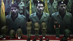 السعودية تنشر قائمة تضم 14 اسما منها شخصيات وشركات مرتبطة بأنشطة حزب الله بينهم فار من مصر وسجين سابق بالعراق