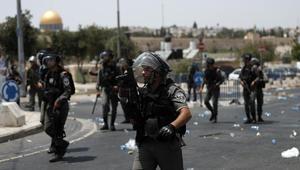 الإمارات والأردن يطالبان إسرائيل بفتح المسجد الأقصى فوراً