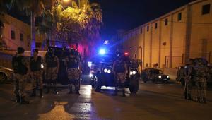 إسرائيل تبدأ التحقيق في واقعة إطلاق النار بسفارتها في الأردن