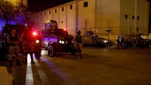 الأردن: إصابة إسرائيلي بالرصاص ومقتل أردني في محيط السفارة الإسرائيلية