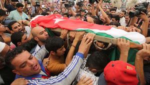 """المومني: إسرائيل اعتذرت عن حادثتي قتل 3 أردنيين.. وجندلمان: توصلنا إلى """"تفاهمات"""""""