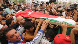 الملك عبدالله يتعهد بعدم التنازل عن حقوق أردنيين قتلهما إسرائيلي.. ويطالب نتنياهو بوقف الاستفزاز