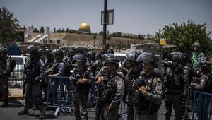 إسرائيل تلغي حد السن لدخول الأقصى.. ومقتل فلسطينيين في الضفة وغزة