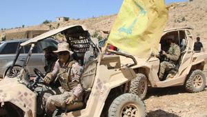 بدء تنفيذ المرحلة الثانية من الاتفاق بين حزب الله وجبهة النصرة