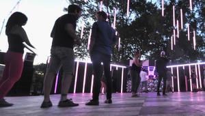 إلغاء قانون يحظر الرقص بالملاهي في نيويورك