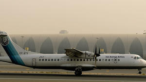 """شركة """"بوينغ"""" الأمريكية توقع صفقة بـ3 مليارات دولار مع طيران آسمان الإيراني"""