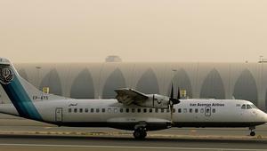 """""""آسمان"""" الإيرانية تعلن توقيع عقد """"نهائي"""" لشراء 30 طائرة من """"بوينغ"""""""