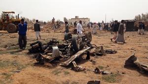 التحالف العربي بقيادة السعودية ينفي استهداف منزل أسرة في اليمن