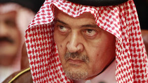 """نشطاء على """"تويتر"""" يعيدون نشر فيديو للأمير الراحل سعود الفيصل متحدثا عن الصفحات السرية بتقرير 11 سبتمبر.. شاهد ما قاله"""