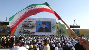 نصرالله ردا على العقوبات السعودية والأمريكية: لا تقدم ولا تؤخر
