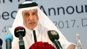 """أكبر الباكر: رعاية مطار حمد لبايرن ميونخ تعكس عدم تأثر قطر بـ""""الحصار"""""""