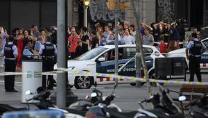 داعش يتبنى هجمات إسبانيا بتفاصيل متناقضة مع رواية الشرطة