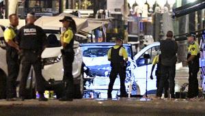 3 عمليات إرهابية في 3 أيام.. ماذا حدث في هجومي برشلونة وكامبريلس وتفجير الكانار؟