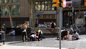 محلل شؤون الإرهاب بـCNN: إسبانيا ليست هدفا كبيرا لداعش مثل بريطانيا وفرنسا