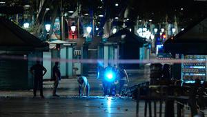 بينها مصر والكويت.. هذه جنسيات ضحايا هجمات إسبانيا