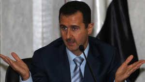 بشار الأسد يدعو القوى السورية للوحدة بوجه الإرهاب.. ويوجه رسالة لأوروبا: لوقف اللاجئين عليكم وقف دعم الإرهاب