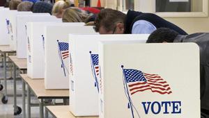 ولايات بأمريكا ترفض طلب روسيا مراقبة الانتخابات